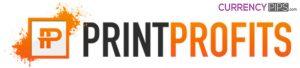 print profit logo