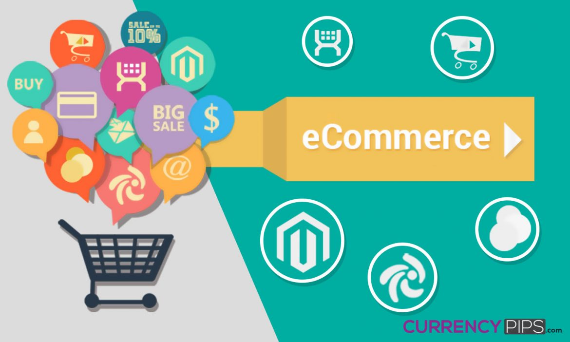 What do you mean by E-commerce