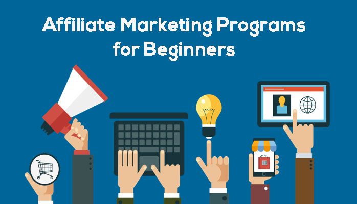 Affiliate Marketing Programs for Beginners