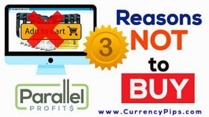 3 Reasons Not To Buy Parallel Profits