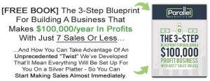 Blueprint - parallel profits