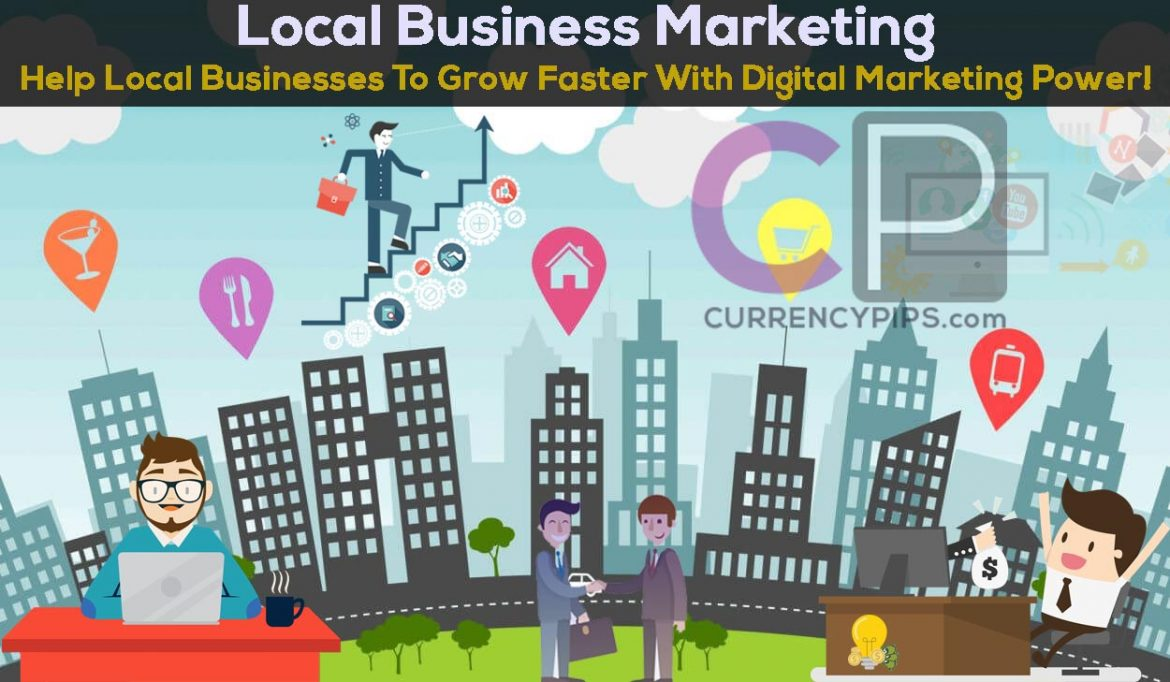 Can Digital Marketing Make A Local Business Successful?
