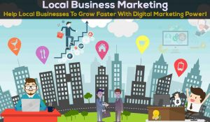 Local Business Marketing - Parallel Profits