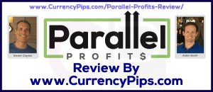 Parallel PRofits Review - CurrencyPips