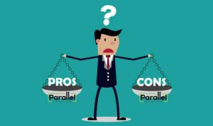 Parallel Profits Pros and Cons