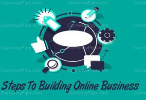 Steps To Building Online Business