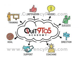 Quit-9-to-5 Academy Review