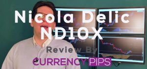 Nicola Delic ND10X Review