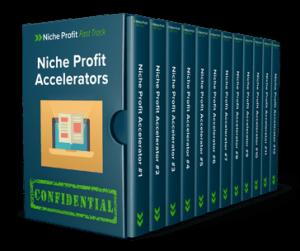 The niche profit accelerators