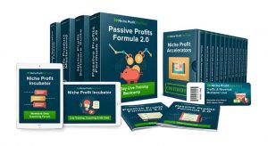 what is Niche Profit Fast Track