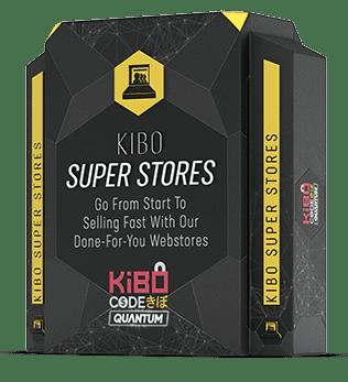 KIBO SUPER STORES