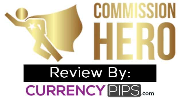 Affiliate Marketing  Commission Hero Review Video