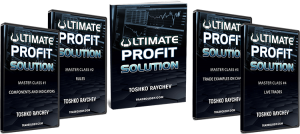 Ultimate Profit Solution
