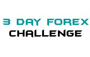 3day Forex Trading Challenge favicon