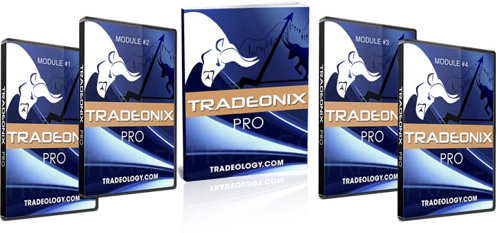 tradeonix pro product